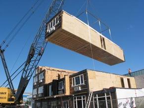 Modular Building/Housing