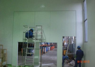 Project Sukabumi