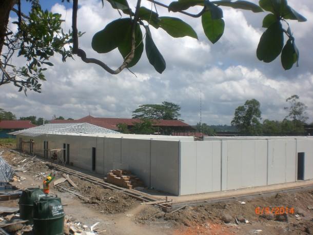 Project Kalimantan